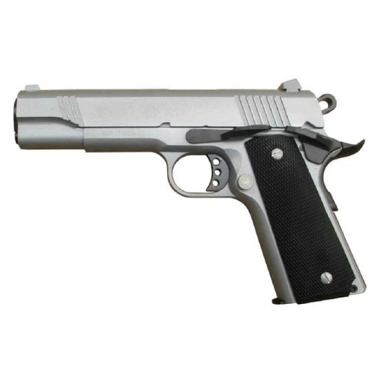 Firegun Cal. 9mm cannon 5 Semiauto